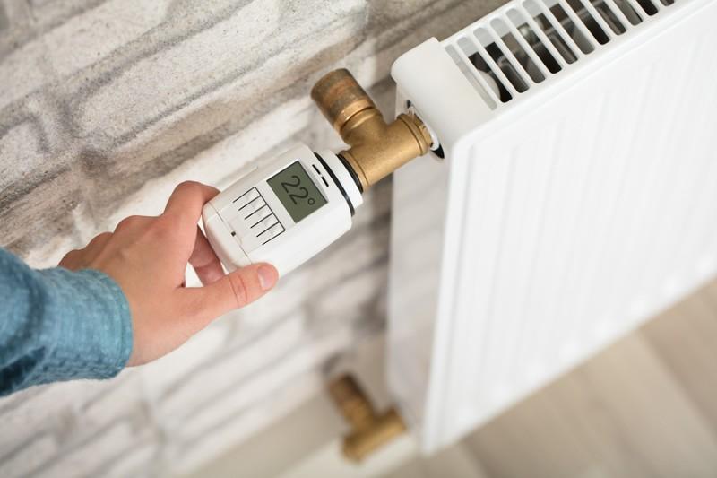 Cuatro ventajas de utilizar válvulas termostáticas