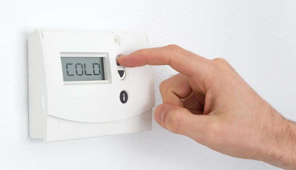 Beneficios de un termostato