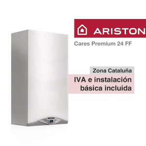 CALDERA ARISTON CARES PREMIUM 24 FF