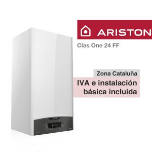 CALDERA ARISTON CLAS ONE 24 FF