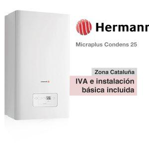 CALDERA HERMANN MICRAPLUS CONDENS 25