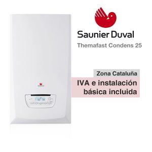CALDERA SAUNIER DUVAL THEMAFAST CONDENS 25
