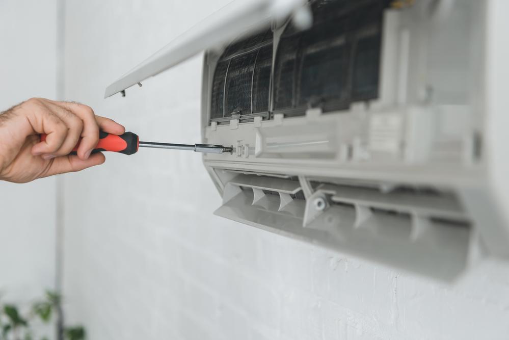 filtros de aire acondicionado
