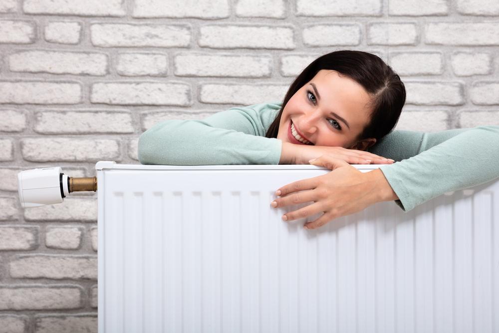 comprar tus equipos de calefacción