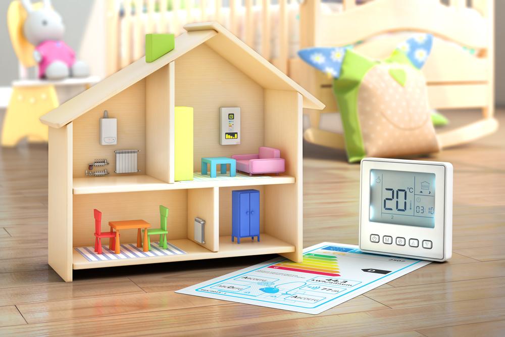 elegir el sistema de calefacción de tu hogar