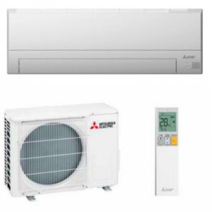 aire acondicionado mitsubishi msz hr 35 vf