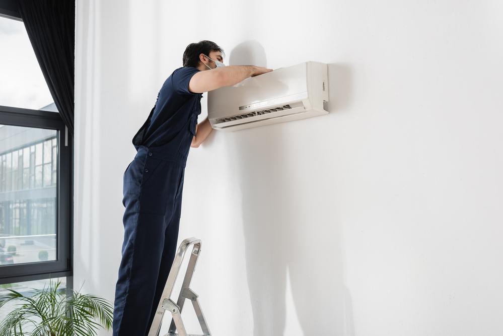 combatir la humedad aire acondicionado