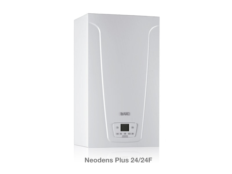 caldera baxi roca neodens plus 24 24f a gas natural