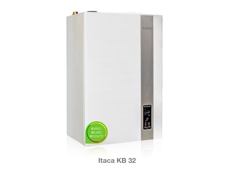Caldera fondital itaca kb 32 a gas natural - Calderas gas natural ...