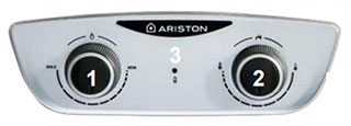 Controles Calentador Ariston Fast R 11 Gas Natural