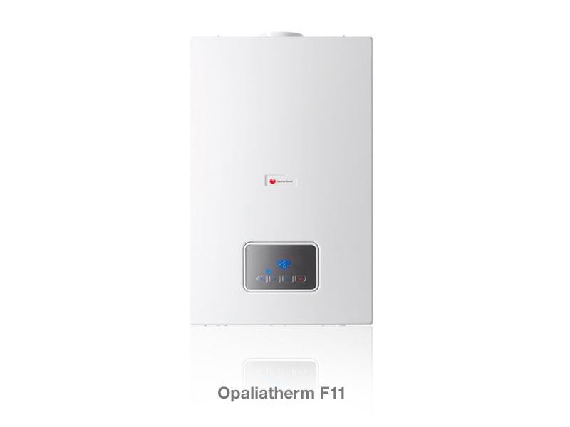 Calentador saunier duval opaliatherm f11 a gas natural - Calentador gas natural ...